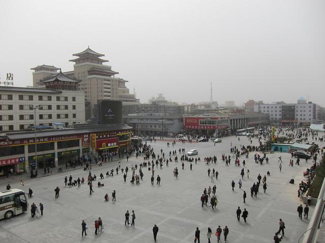 xian-china